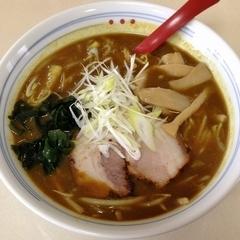 じぇんとる麺 札幌北郷店の写真