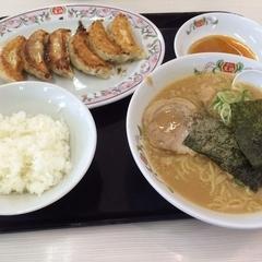 餃子の王将 甲府国母店の写真