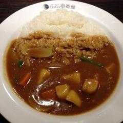 カレーハウスCoCo壱番屋 東京メトロ門前仲町駅前店の写真
