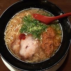 拉麺 秦秦 高浜店の写真