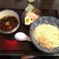 江戸麺屋 粋と野暮の写真
