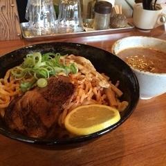 麺 オチョズの写真