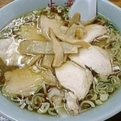 中国料理 正華の写真