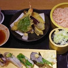 がってん食堂大島屋 川越藤間店の写真