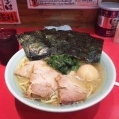 横浜家系ラーメン ゑびす家の写真