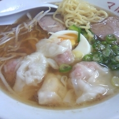 中華・洋食 マルヤ 尼崎西難波店の写真