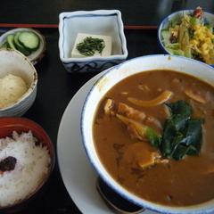 お食事処平井屋 本宮庵の写真