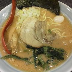 拉麺 ごっつ庵の写真