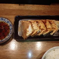 拉麺エルボーの写真