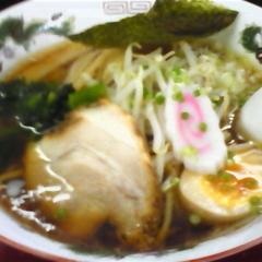 麺屋神威の写真
