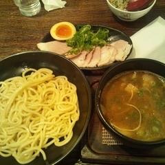麺処 三国 作ノ作の写真