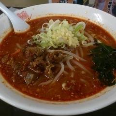 ラーメン専科 塩山店の写真