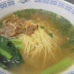 中華料理 友屋の写真