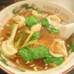 中華料理 候府の写真