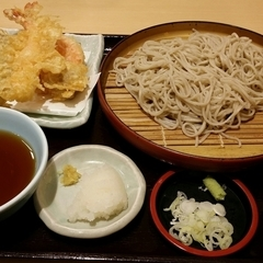 天丼 てんや 新宿東口店の写真