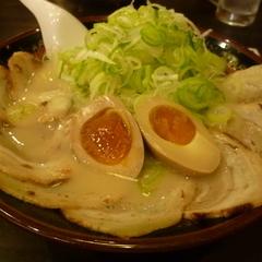 元祖博多屋台ラーメン 一竜 桑名店の写真