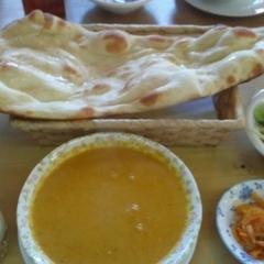 インド料理 ガンディの写真