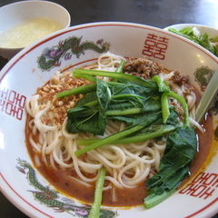 中国家庭料理 楊 十条店の写真