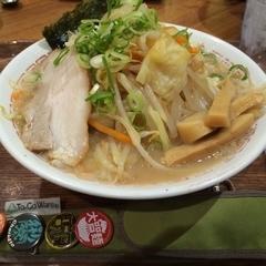 とんこつ醤油ラーメン 麺大将 阪急西宮ガーデンズ店の写真