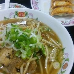 餃子の王将 南浦和店の写真