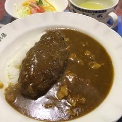 カレーショップ山小屋 長野駅前店の写真