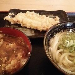讃岐うどん大使 水道橋麺通団の写真