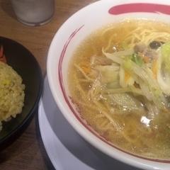 ちゃんぽん亭総本家 阿倍野店の写真