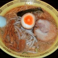 油麺専門店 江川亭 つつじヶ丘店の写真