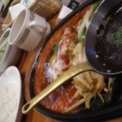 ステーキと焙煎カレー ふらんす亭 新小岩店の写真