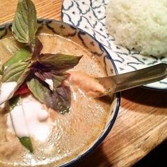 タイ屋台料理 カオタイの写真