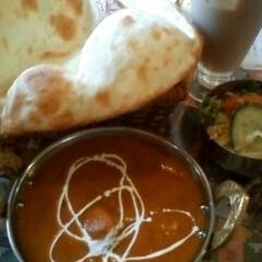 インド ネパール料理 ナマステ食堂の写真