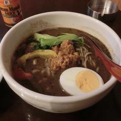 青横酒場 麺ごっつの写真
