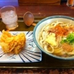 中山製麺所 津店の写真
