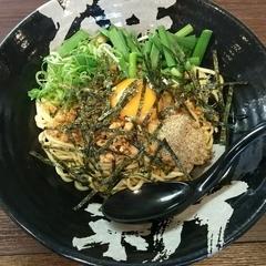 越後つけ麺維新 JR中山店の写真