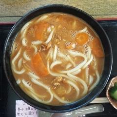 うどん市 米沢中央店の写真