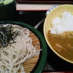 ゆで太郎 小岩北口店の写真