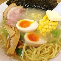 麺屋 葵の写真