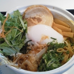 阪神高速5号湾岸線 中島PA うみかぜキッチンの写真