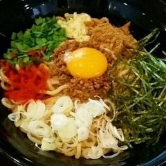 麺屋 雷神の写真