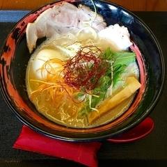 TORISOBA JANK麺 寺田町店の写真