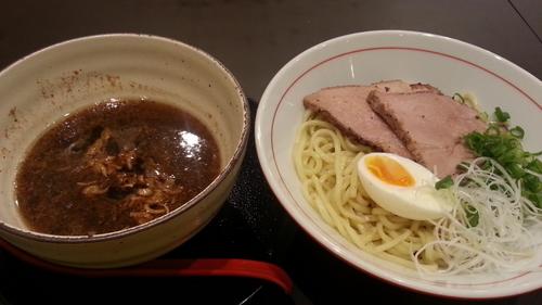 「つけ麺」@麺屋 粉哲の写真