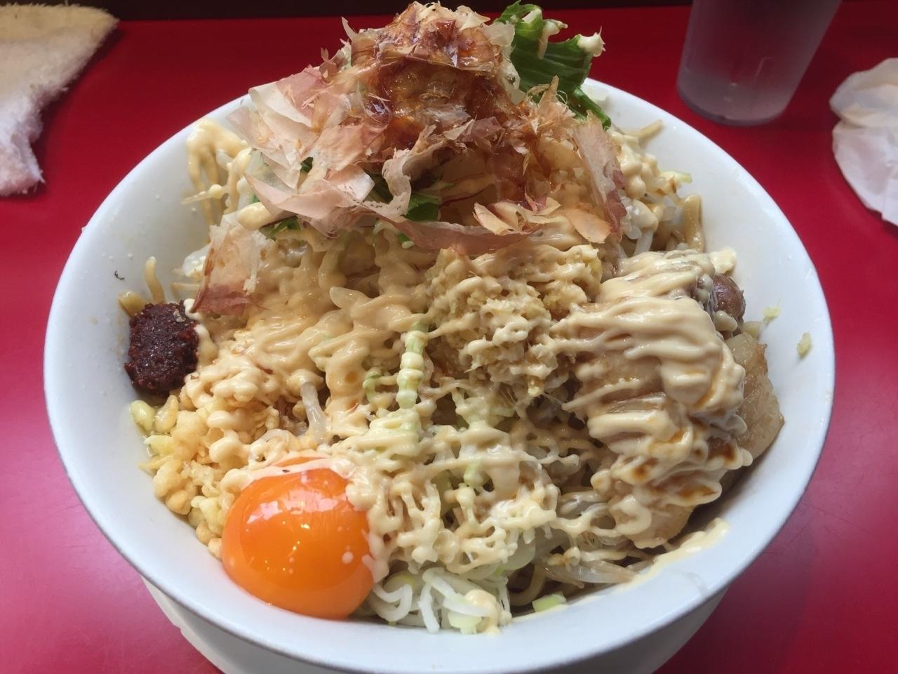 そびえるモヤシの山に挑戦せよ!秋葉原周辺にある二郎系ラーメン店6選!