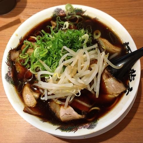 「中華そば 並」@麺屋 龍玄の写真