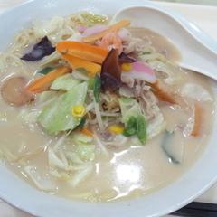 長崎ちゃんぽん リンガーハット イズミヤ西神戸店の写真