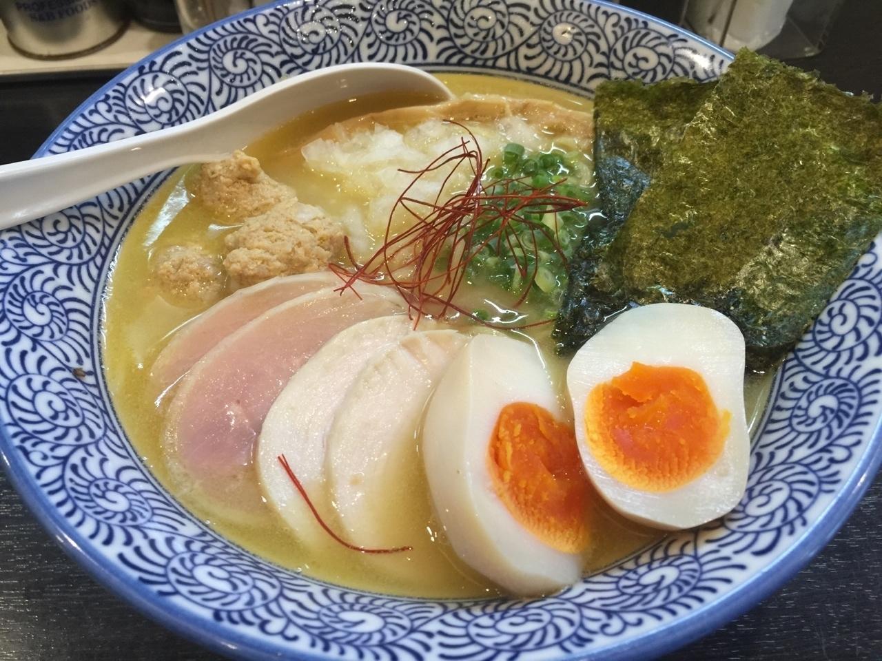シメのご飯まで楽しみたいラーメン多数!曙橋駅周辺のラーメン店まとめ