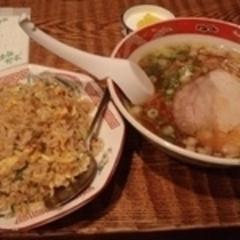 尾道らーめん 味龍 尾道店の写真