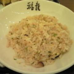 担々麺と焼売 福龍 ららぽーと柏の葉店の写真
