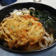 鮫洲食堂の写真