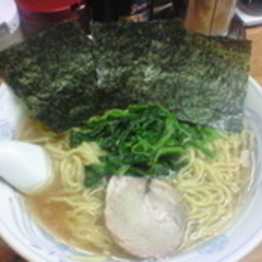 ラーメン味太郎の写真