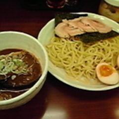 関東風とんこつらーめん 五衛門 山王店の写真